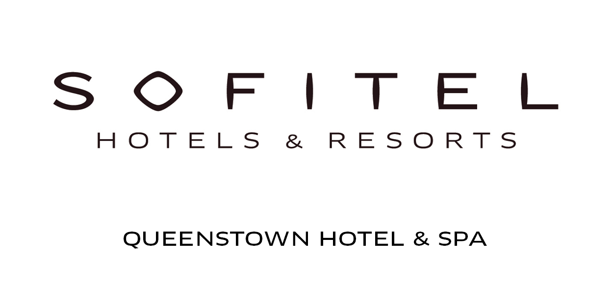 Hotel Name Logo QUEENSTOWN